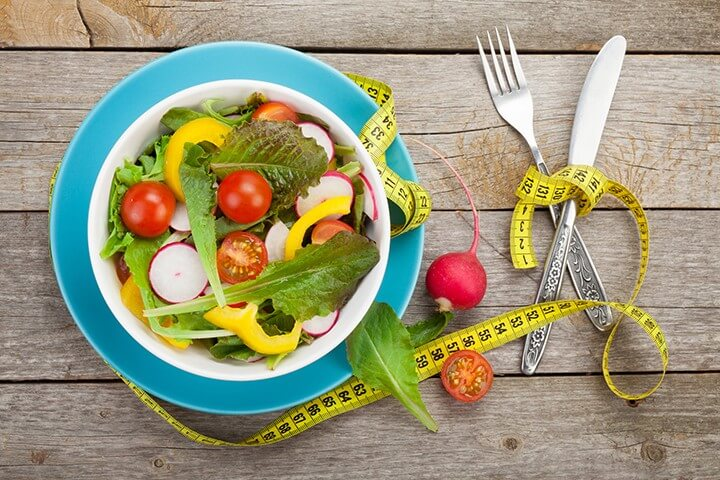 If you want to lose weight, focus on systems (not goals)